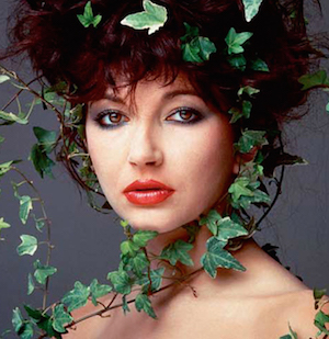 Kate Bush Asks Fans Not to Film Her Shows