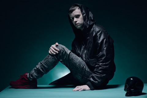 Listen! New Single From Rustie – 'Attak' Featuring Danny Brown