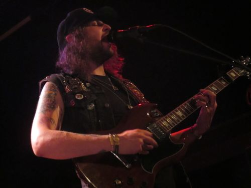 King Tuff: New York City – live review