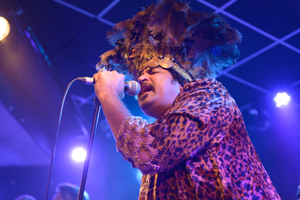 King Khan at The Brudenell