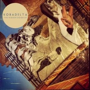 Kobadelta: The Hidden Door – EP review