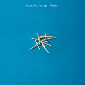 Koen Holtkamp: Motion – album review