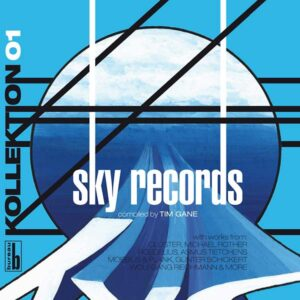 Kollektion 01: Sky Records Compiled By Tim Gane – album review