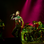 Mastodon | Big Business | Krokodil: Southampton Guildhall – live review