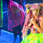 Lady Gaga's artRAVE: The ARTPOP Ball: Manchester Arena – live review