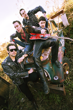 Louder Than War Interview: Black Lips by Carrie Quartly