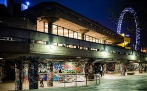 Skateboarders Win Southbank Centre Arts Row – arts venue astounded by tory mayor pretending to back 'the kids'
