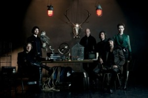 LAIBACH Drop Taster Track Off New Album, SPECTRE, Due Out In March