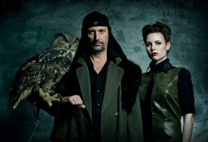 Interview! Laibach on their new remix album and their unique history