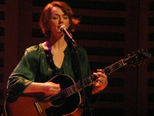 Laura Cantrell: Kings Place, London – live review