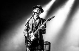 The Libertines: Alexandra Palace, London – live review
