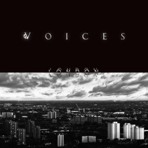 Voices: London – interview and album review