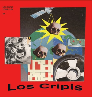 Los Cripis: Long Play – album review