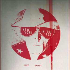 Luke Haines: New York In The '70s – album review