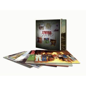 Lynyrd Skynrd: Deluxe Vinyl Boxset – album review