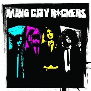 Ming City Rockers: Ming City Rockers – album review