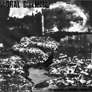 Moral Dilemma announce final album release; its via Pledge Music and they are seeking your support…