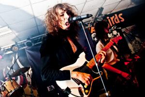 Ming City Rockers: Twist It – single review