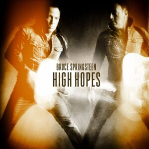 Bruce Springsteen: High Hopes – album review