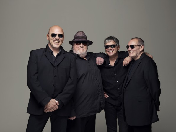 Stranglers 'March On 2015' Tour Draws Ever Nearer