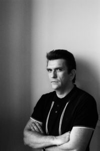 MIKE JOYCE (THE SMITHS) ANOUNCED AS KEY NOTE SPEAKER AT FOCUS WALES 2015!