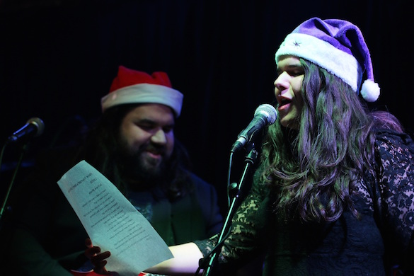 The Magic Numbers: Trades Club, Hebden Bridge – live review