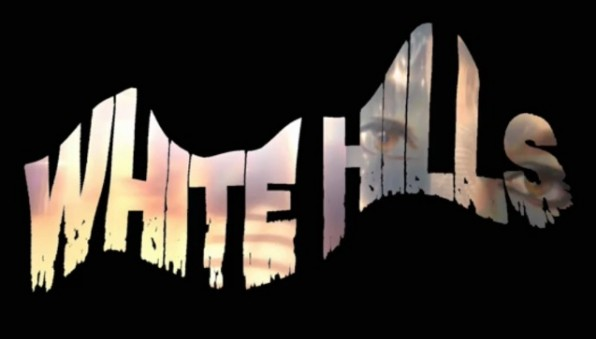 White Hills share new video for Mist (Winter), Confirmed as Playing Liverpool Psych Fest in September