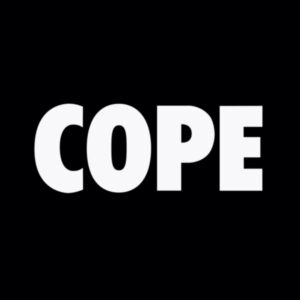 Manchester Orchestra: Cope – album review