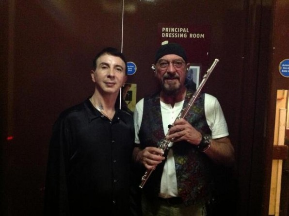 Jethro Tull : an appreciation from a fellow Blackpool music head