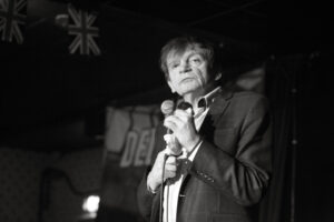 Liverpool Sound City music conference confirms first speakers; Mark E Smith and Danny Fields