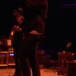 Mark Lanegan: Riverside, Newcastle – live review