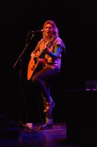 Martha Wainwright: Sage, Gateshead – live review