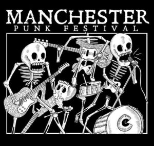 TNS Records announce the Manchester Punk Festival 2015
