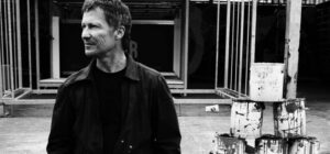 Michael Rother (Neu) is to play Grauzone festival in Amsterdam : exclusive interview