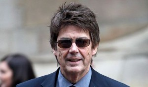 DJ Mike Read attempts to ban another record- 'relax' this time it's his own!
