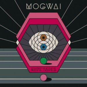 Mogwai: Manchester Bridgewater hall – live review
