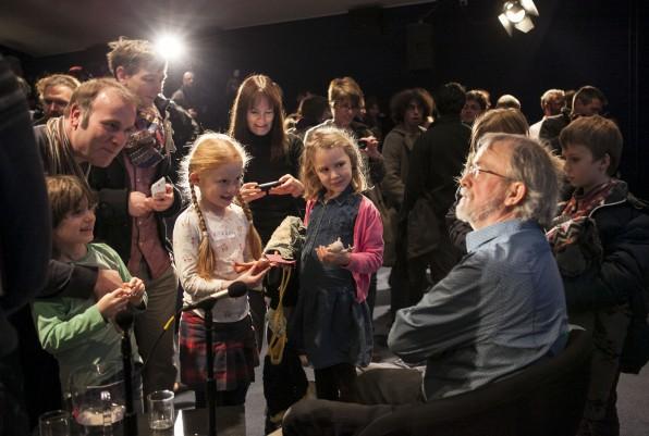 Slapstick Festival: Various Venues, Bristol – film festival review