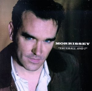 Morrissey: Vauxhall and I – 20th Anniversary Definitive Master. Full details of rerelease