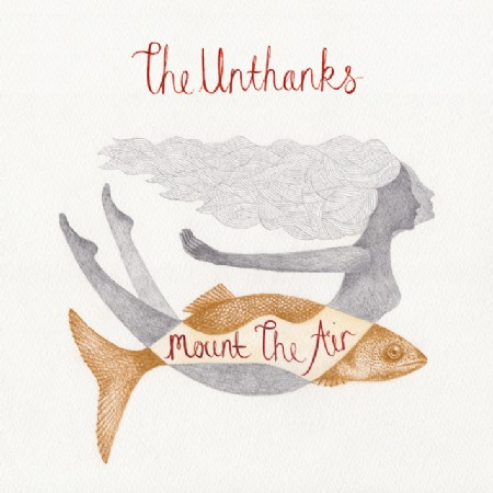 The Unthanks: Mount The Air – album review