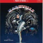 Nashville Criterion Blu-ray