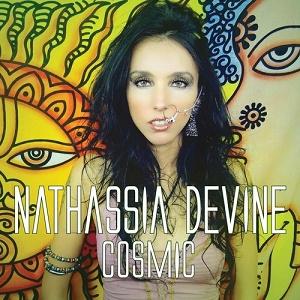 Nathassia Devine: Cosmic – album review