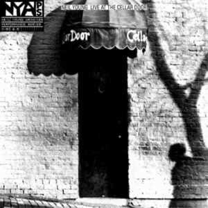Neil Young: Live At The Cellar Door – album review