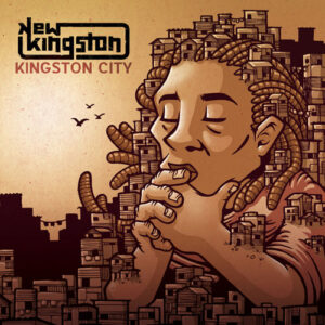 New Kingston: Kingston City – album review