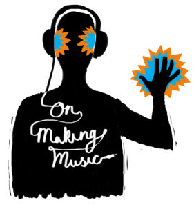On Making Music by Adam Walton – book review