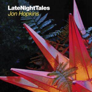 Various Artists: Late Night Tales – Jon Hopkins – album review