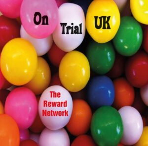 On Trial UK 'The Reward Network' – album review