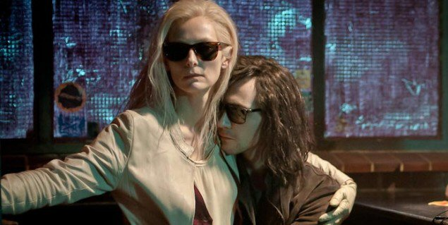 Only Lovers Left Alive – Film Review