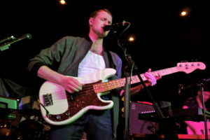 Wild Beasts: New Slang, London – live review