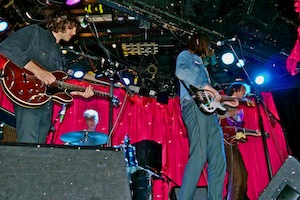 The Proper Ornaments: White Heat, London – live review