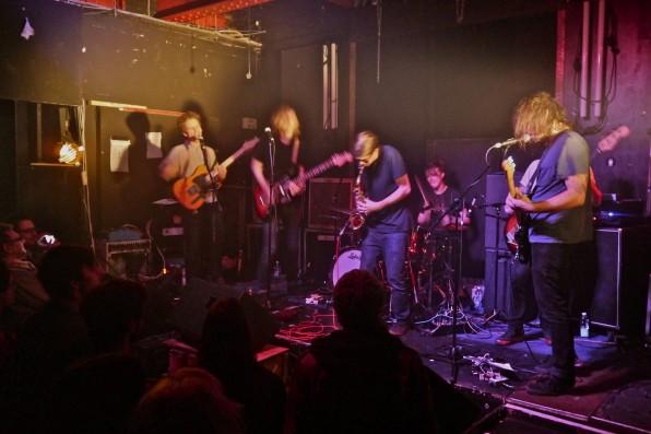 PCPC: Electrowerkz, London – live review